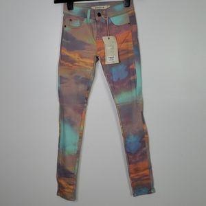 NWT Pistola Stretch Jeans Dawn, Sz 24